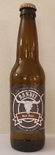Bandit Root Beer Bottle