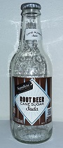 Signature Select Root Beer Bottle